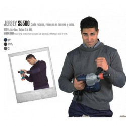 Jersey S5500